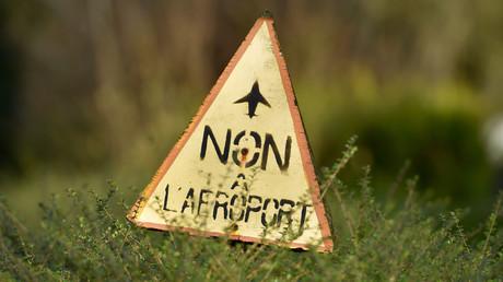 L'aéroport de Notre-Dame-des-Landes ne sera pas construit