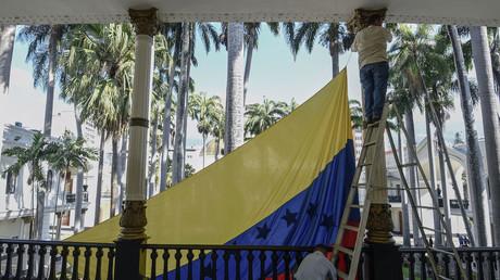 L'Union européenne a décidé de nouvelles sanctions contre le Venezuela