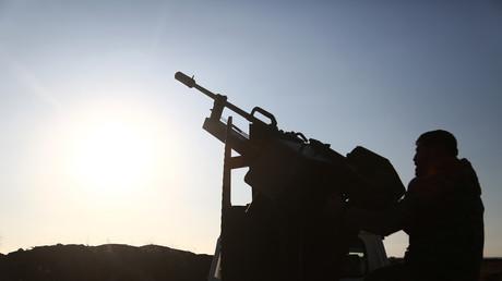 Les forces kurdes appellent la population à prendre les armes (VIDEOS)