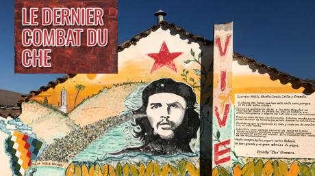 Le dernier combat du Che