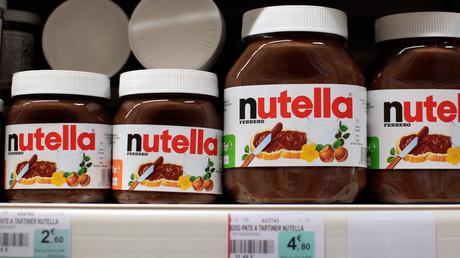 «Pour du Nutella, frère» : une promotion sur la pâte à tartiner déclenche des ruées (IMAGES)