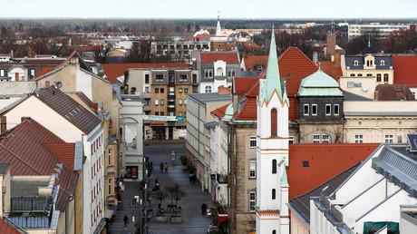 Face aux violences, une ville allemande interdit l'arrivée de nouveaux migrants