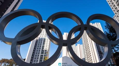 JO 2018 : 169 sportifs russes autorisés à participer sous drapeau olympique