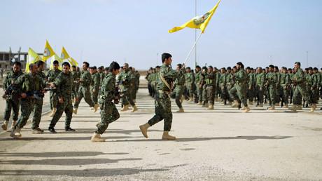 Le soutien des USA aux «terroristes» kurdes pourrait mener à une confrontation, prévient la Turquie