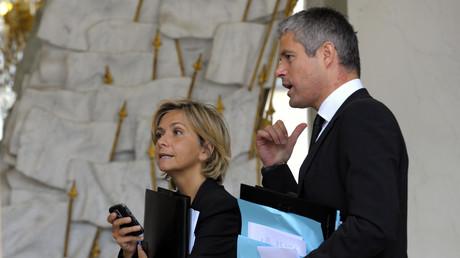 Le divorce est-il consommé entre Valérie Pécresse et Laurent Wauquiez ? (Photo d'archive)