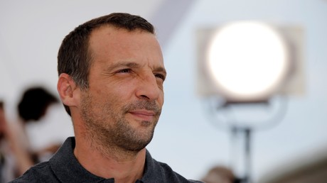 Mathieu Kassovitz (image d'illustration)
