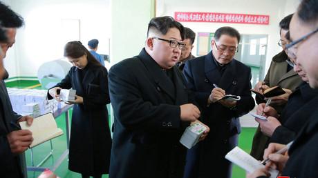 La Corée du Nord annule un événement commun avec la Corée du Sud, Séoul exprime ses regrets