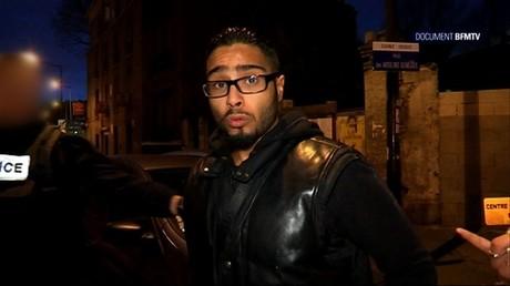 «Fils de p*te !» ; «N*que ta mère !», le procès de Jawad de nouveau suspendu