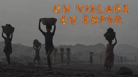 Un village en enfer