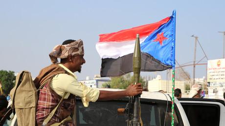 Yémen : le palais présidentiel encerclé par les séparatistes du Sud