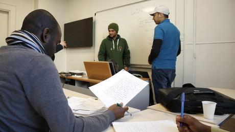 Sciences Po Rennes lance une promotion exclusivement réservée aux réfugiés