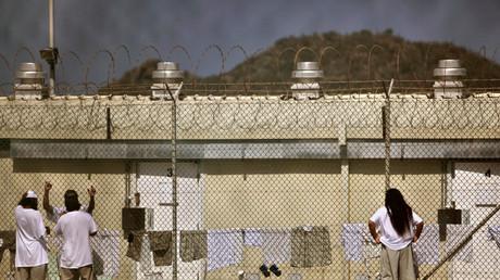 Le camp de Guantanamo a été ouvert en 2002