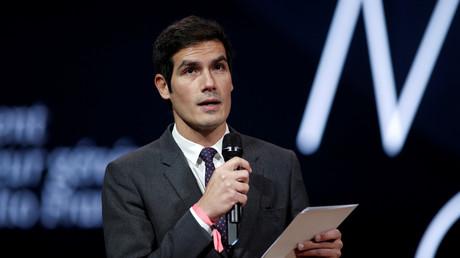 Le CSA démet Mathieu Gallet de ses fonctions de président de Radio France