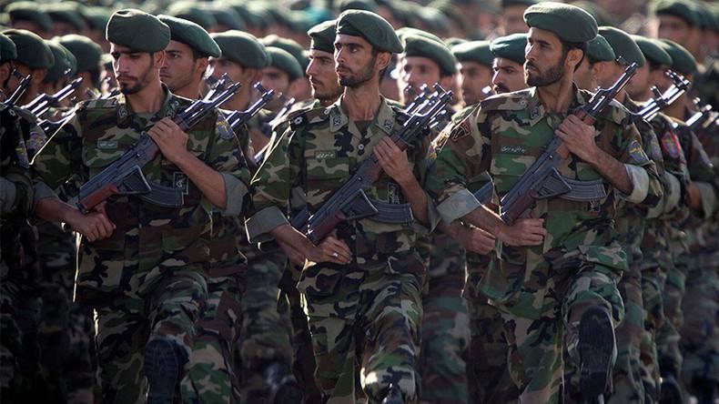 L'Iran menace Tel Aviv de créer «l'enfer pour les sionistes» après les frappes israéliennes en Syrie