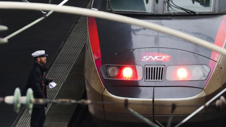 «Le statut du cheminot garantit surtout la sécurité des usagers», selon le syndicat SUD