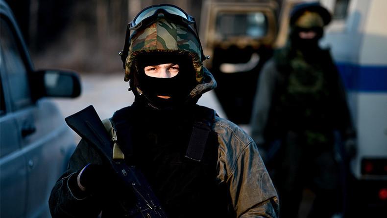 Russie : quatre morts dans une fusillade contre des croyants orthodoxe revendiquée par Daesh