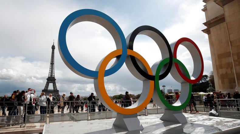 JO 2024 : arrangements avec la loi, exigences du CIO... Les dessous de la fièvre olympique dévoilés