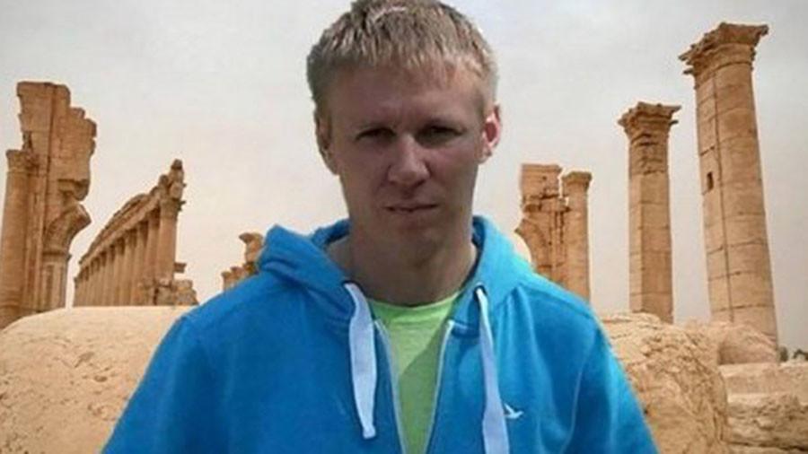 Le pilote russe mort en combattant les djihadistes en Syrie sera décoré (VIDEOS)