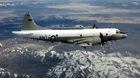 Moscou demande à Washington d'arrêter ses vols de reconnaissance près de la frontière russe