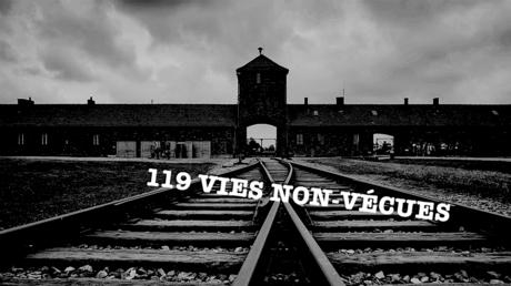 119 vies non-vécues