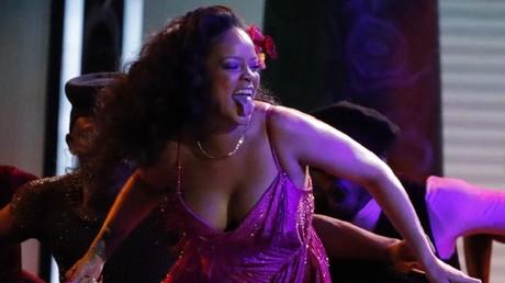 «Rihanna fait partie des Illuminati»: des religieux s'opposent à la venue de la chanteuse au Sénégal