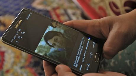 Indignés par la vidéo du corps mutilé d'une combattante, les Kurdes accusent les rebelles pro-turcs