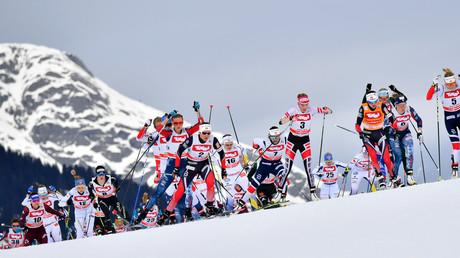 50 skieurs de fond prendront part aux JO malgré des tests sanguins «suspects»