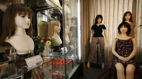 Paris : ouverture d'une maison close à poupées