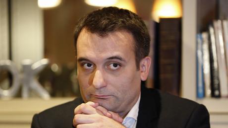 Wanted : Florian Philippot, un contrat à 12 000 euros a-t-il été mis sur sa tête ?