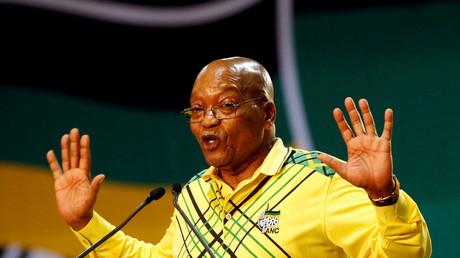 Afrique du Sud : le président Jacob Zuma vit-il ses dernières jours au pouvoir ?