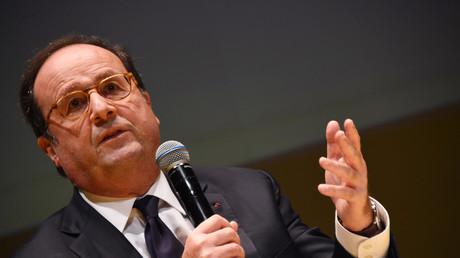 François Hollande, futur auteur à succès ?