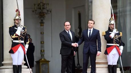 Le chômage atteint son plus bas niveau depuis 2009 : merci François Hollande ?