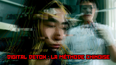 Digital detox : la méthode chinoise
