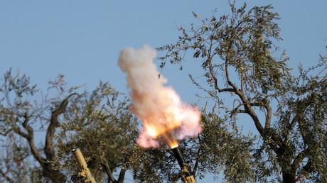 Afrin : la Turquie accusée d'avoir attaqué les Kurdes avec du gaz toxique