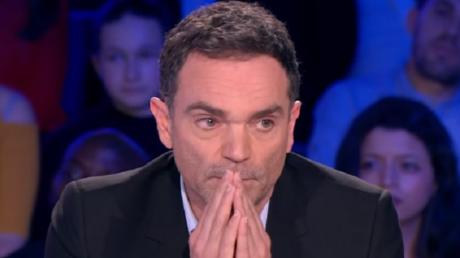Pour Yann Moix, «on vit dans un pays qui évalue les [migrants] mineurs comme faisaient les nazis»
