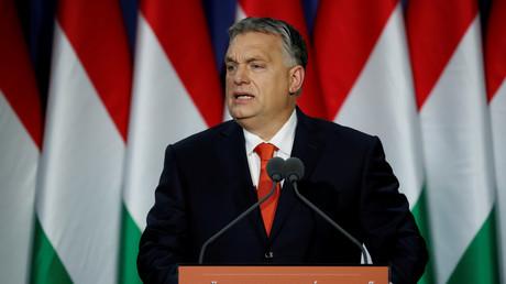Hongrie : «La chrétienté est le dernier espoir de l'Europe», Orban brocarde l'UE (VIDEO)