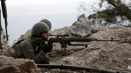 «Personne ne pourra arrêter la Turquie» : Ankara menace Damas si elle soutient les Kurdes à Afrin
