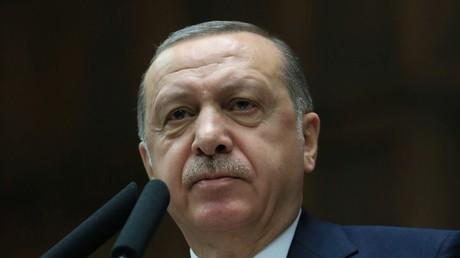 Syrie : Erdogan annonce que la ville d'Afrin sera assiégée «dans les prochains jours»