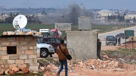 Crise à Afrin : la Turquie ne souhaite pas «perdre la face» et veut des garanties contre les Kurdes