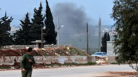 Syrie : l'offensive turque se poursuit à Afrin après l'arrivée de milices pro-Damas