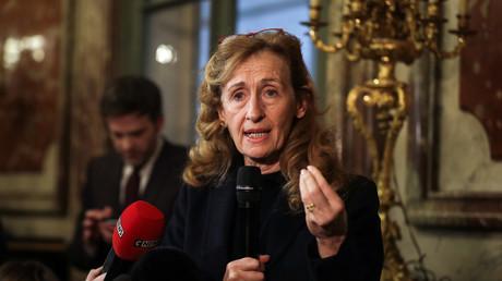 Le retour de la djihadiste Mélina Boughedir serait une question «de semaines», selon Belloubet