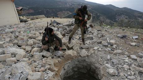 Après l'intervention de Damas, quel avenir pour Afrin ? (VIDEO)