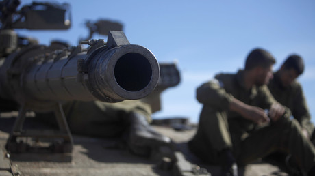 Israël soutiendrait au moins sept groupes rebelles contre Damas, pour sécuriser le Golan occupé