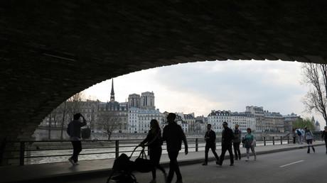 Le tribunal administratif a annulé la piétonnisation des voies sur berge à Paris