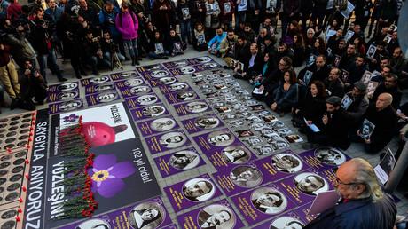 Colère de la Turquie après la reconnaissance du génocide arménien par le parlement néerlandais