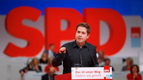 Allemagne : croyant au scoop, le journal Bild publie un canular sur une «ingérence russe»