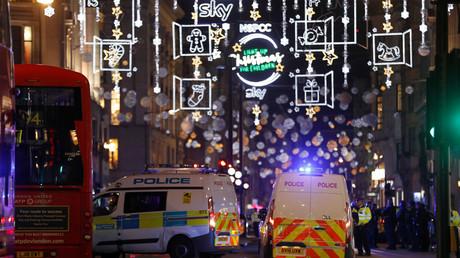 Londres : hausse de 20% en un an des viols selon Scotland Yard... qui ne s'explique pas ce chiffre