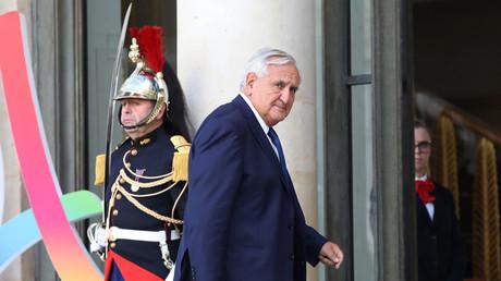 «Il faut discuter avec Bachar et les Russes», Raffarin appelle au dialogue pour la paix (VIDEO)