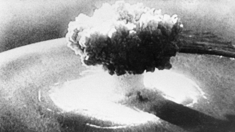 «Il ne restera personne sur terre» : une ONG dénonce le déploiement d'armes nucléaires en Europe