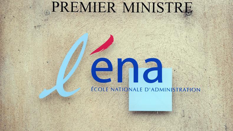 Trop conformistes ? Le jury de l'ENA déplore que les candidats pensent «l'UE comme un ordre établi»